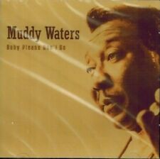 MUDDY WATERS - Baby Please Don't Go (CD 2007)