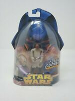 """Star Wars Revenge of the Sith Mace Windu 3.75"""" Action Figure New on Card"""