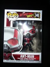 Marvel Ant-Man Funko Pop #340