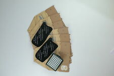 6 sacs +1 micro filtre+2 filtres carbone compatibles Vorwerk Kobold VK130 VK131