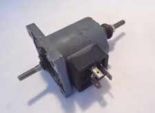 NEW NOT IN BOX MSM GTCAO40X43A02 SOLENOID