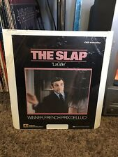 The Slap RCA CED SelectaVision VideoDisc New Sealed