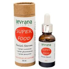 FACE SERUM LEVRANA SUPER FOOD Organic 30ML