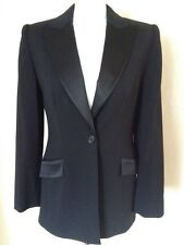 Austin Reed Ladies Formal Black Jacket Size 8 BNWT