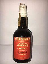 Mignon - Miniature - DUFF GORDON SHERRY - 47 ml - A141