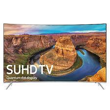 "Samsung 8 Series UN65KS8500 65"" 2160p SUHD LED LCD Internet TV"