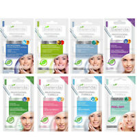 Bielenda PROFESSIONAL FORMULA Facial Mask and Scrubs Peel Off Blackhead Remover