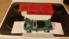 Mira 1965 Ford Mustang Replica Teal/Green Golden Line 1:18 Scale With Box