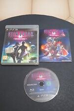 PS3 : STAR OCEAN  THE LAST HOPE : INTERNATIONAL - Completo, ITA !