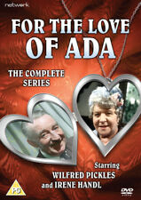 for The Love of Ada Complete Series 1- 4 Fast Post