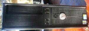 Dell OptiPlex 780 Q9400 2.66GHz 8GB 500GB HDD