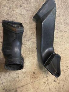 73-81 Firebird Trans am Air intake boot duct elbow fender cleaner filter scoop