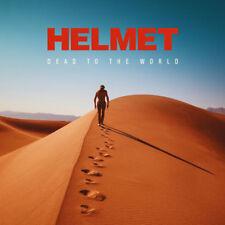 HELMET Dead To The World 2016 11-track digipak CD album NEW/SEALED