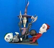 Disney Nightmare Before Christmas Christmas Ornament - Lock Shock Barrel