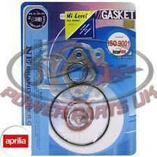 0125 CC Full Gasket Set Aprilia SR 125 Racing 2002
