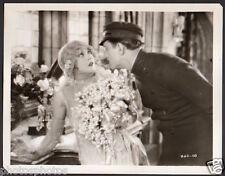 MAE MURRAY & BASIL RATHBONE The Masked Bride 1925 VINTAGE ORIG PHOTO silent film