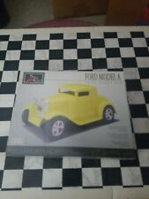 "SPEC CAST ""DIE CAST"" FORD MODEL A COUPE STREET ROD  MODEL KIT 1/25 # 01790"