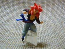 Dragon Ball Z GT  Gogeta HG VS Gashapon Figure Bandai