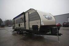 Travel Trailer Cherokee 264CK RV Camper New and Used Fifth Wheels For Sale