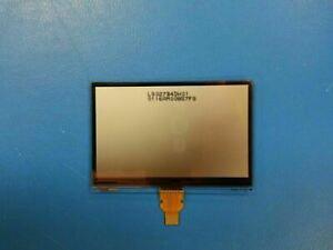 """LS027B4DH01 SHARP 2.7"""" 400 x 240 HRTFT Memory LCD"""