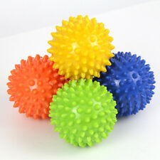 Spiky Massage Ball Sport Trigger Point Hand Exercise Pain Stress Relief