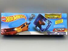 Hot Wheels Playset Flip Ripper w/ Car