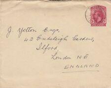 Sierra Leonean George V (1910-1936) Era Philately