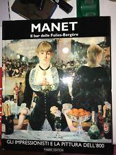 MANET VOL. SECONDO - FABBRI EDITORI - 1995