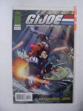 G. I. Joe # 3     1991   Image Series    NM-