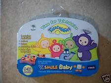 TELETUBBIES**V.SMILE BABY GAME*9-36 MONTHS**NEW