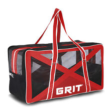 GRIT Airbox Hockey Equipment Bag 32 inch Chicago Red/Black