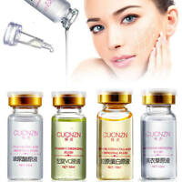 Hyaluronic Acid Natural Pure Firming Collagen Strong Face Eye Anti Wrinkle Serum