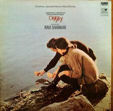 Charly - Ravi Shankar - Original Soundtrack - Vinyl LP Record MINT Sleeve NM