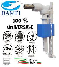 """VALVOLA GALLEGGIANTE BAMPI MAGNETIC SILENZIOSO 3/8"""" CASSETTA SCARICO WATER WC"""