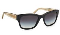 BURBERRY Damen Sonnenbrille  B4188 3507/8G 54mm  schwarz 68  103
