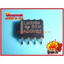 5PCS X LM358ADR LM358A SOP8 TI