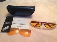 AUTHENTIC Vintage GIVENCHY Sunglasses SGV011 COL 300Y MADE in ITALY