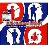 We Can Work It Out (Covers  of  beatles ,Lennon, McCartney 2 cd new & sealed