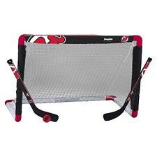 Franklin NHL New Jersey Devils Mini Hockey Set
