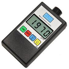 Schichtdickenmessgerät Lacktester MGR11-FE Lackschichtenmesser STAHL Autolack