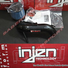 Injen SP Series Black Short Ram Air Intake for 2007-2009 Toyota Camry 2.4L