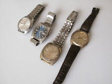 Aluminium Band Stainless Steel Case Men's Adult Wristwatches