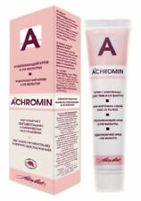 Achromin Whitening Cream Skin Body Neck Hand Lighten Pigmentary Patches Age Spot