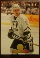 1994 Donruss Leaf PAUL KARIYA Rookie Card RC Anaheim Mighty Ducks NHL COMB SHIP