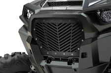 Custom Aftermarket Steel Grille 2017+ Polaris RZR Turbo 1000 XP Grill V-STRIPES
