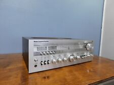 MCS 3233 Model Modular Component Systems Vintage AM/FM Stereo Receiver Nice