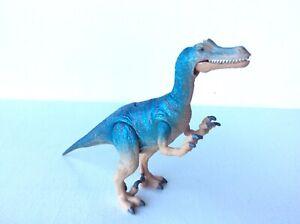 Disney DINOSAUR Movie VELOCIRAPTOR Figure, Mattel 2000