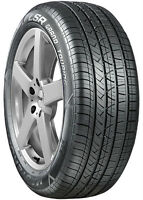 4 New 235/55R19 Mastercraft LSR Grand Touring Tires 55 19 2355519 R19 55R 640AA