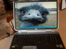 "HP PAVILION ZD7000 LAPTOP 17"" COMPUTER-3.0 Ghz(2049Mb ram80 gig Win 7 home"