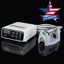 USPS!!! Dental NL400-1 E-Type Mini Electric Micro Motor LED Brushless NSK Style